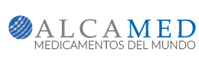 logo alcamed
